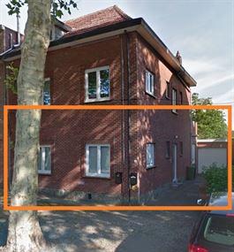 Gelijkvloers app. te 2930 Brasschaat (België) - Prijs