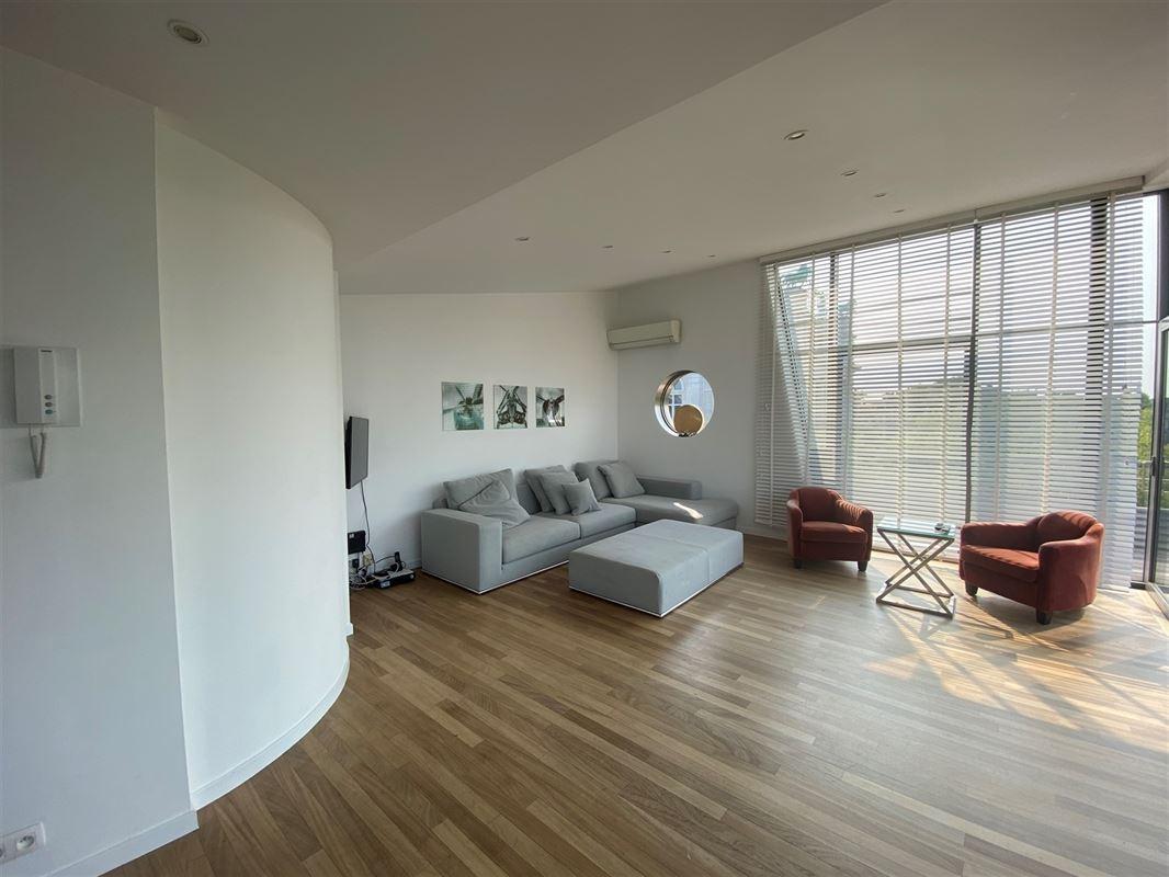 Foto 3 : Penthouse te 2000 ANTWERPEN (België) - Prijs € 599.000