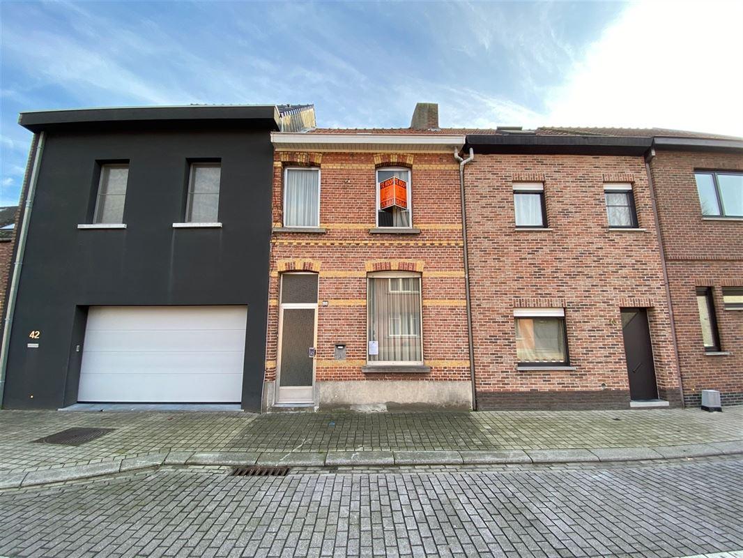 Foto 1 : Woning te 9100 SINT-NIKLAAS (België) - Prijs € 189.000