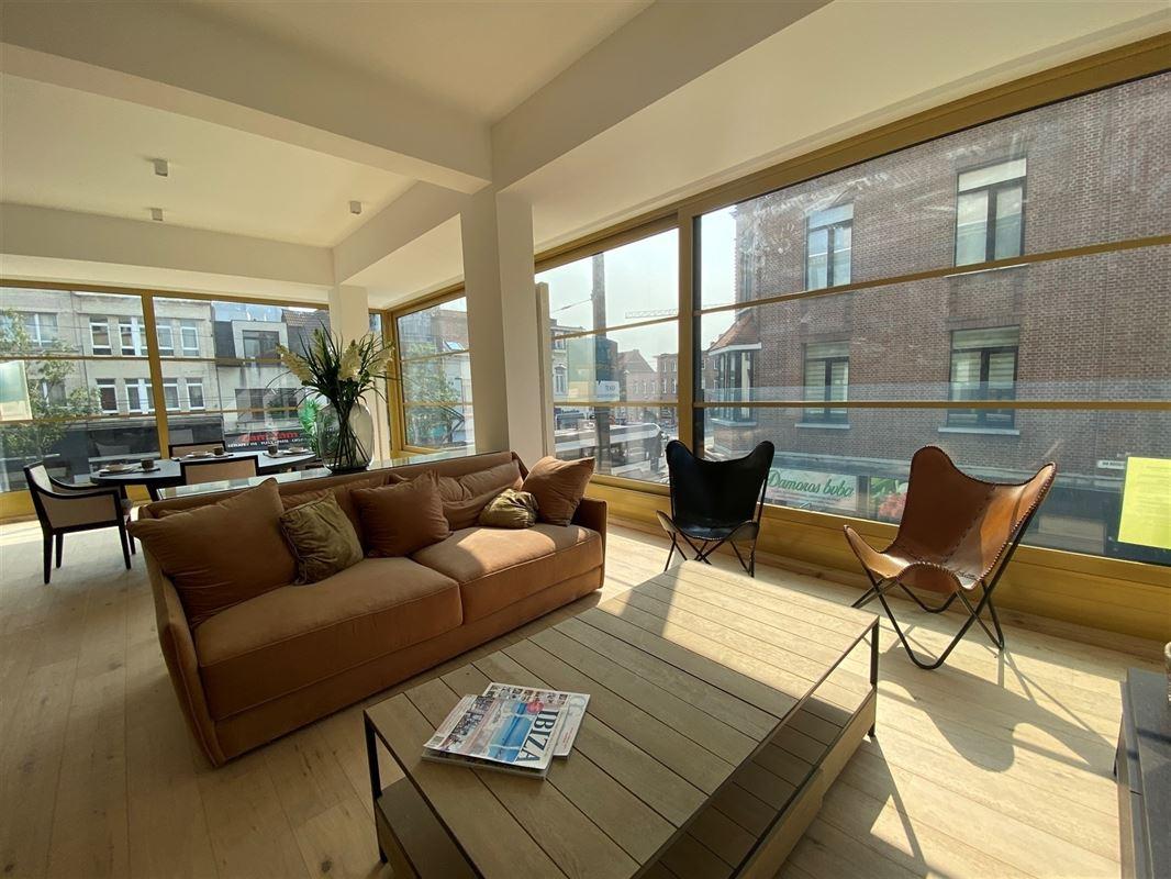 Foto 1 : Appartement te 2170 MERKSEM (België) - Prijs € 284.500