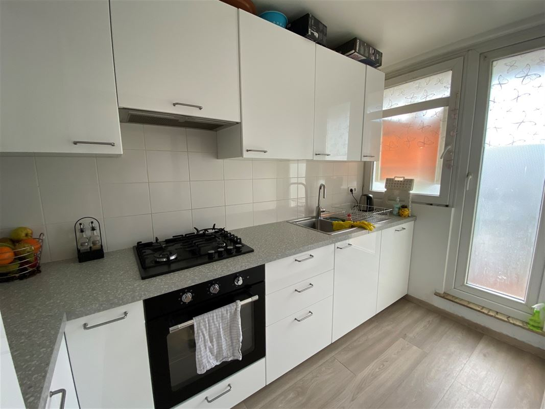 Foto 5 : Appartement te 2100 DEURNE (België) - Prijs € 650