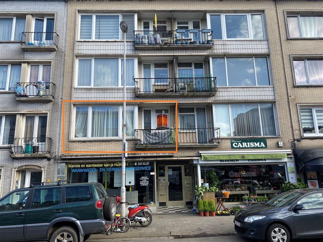 Foto 11 : Appartement te 2100 DEURNE (België) - Prijs € 650