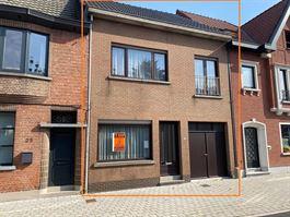 Woning te 9170 SINT-GILLIS-WAAS (België) - Prijs € 299.000