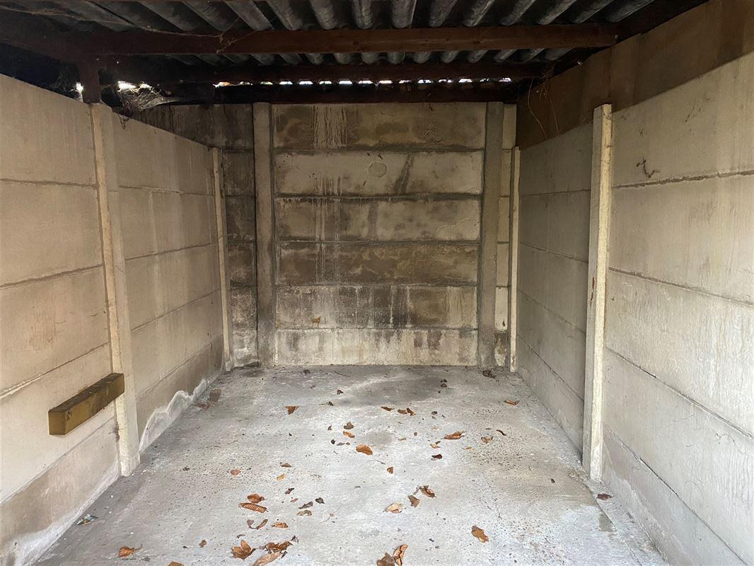 Foto 2 : Garagebox te 2550 KONTICH (België) - Prijs € 111.000