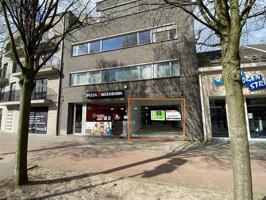 Foto 1 : Handelspand te 2930 BRASSCHAAT (België) - Prijs € 2.150
