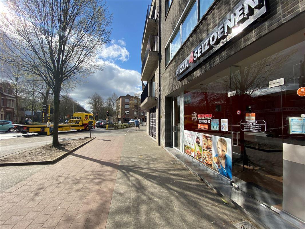 Foto 3 : Handelspand te 2930 BRASSCHAAT (België) - Prijs € 285.000