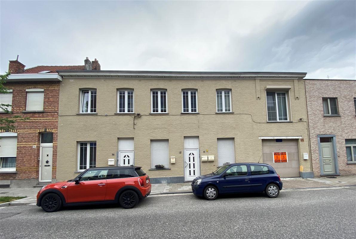 Foto 1 : Opslagplaats te 2610 WILRIJK (België) - Prijs € 1.100