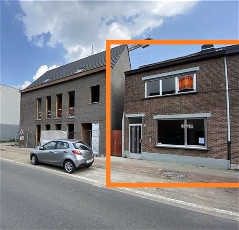 Foto 1 : Woning te 2627 SCHELLE (België) - Prijs € 199.000