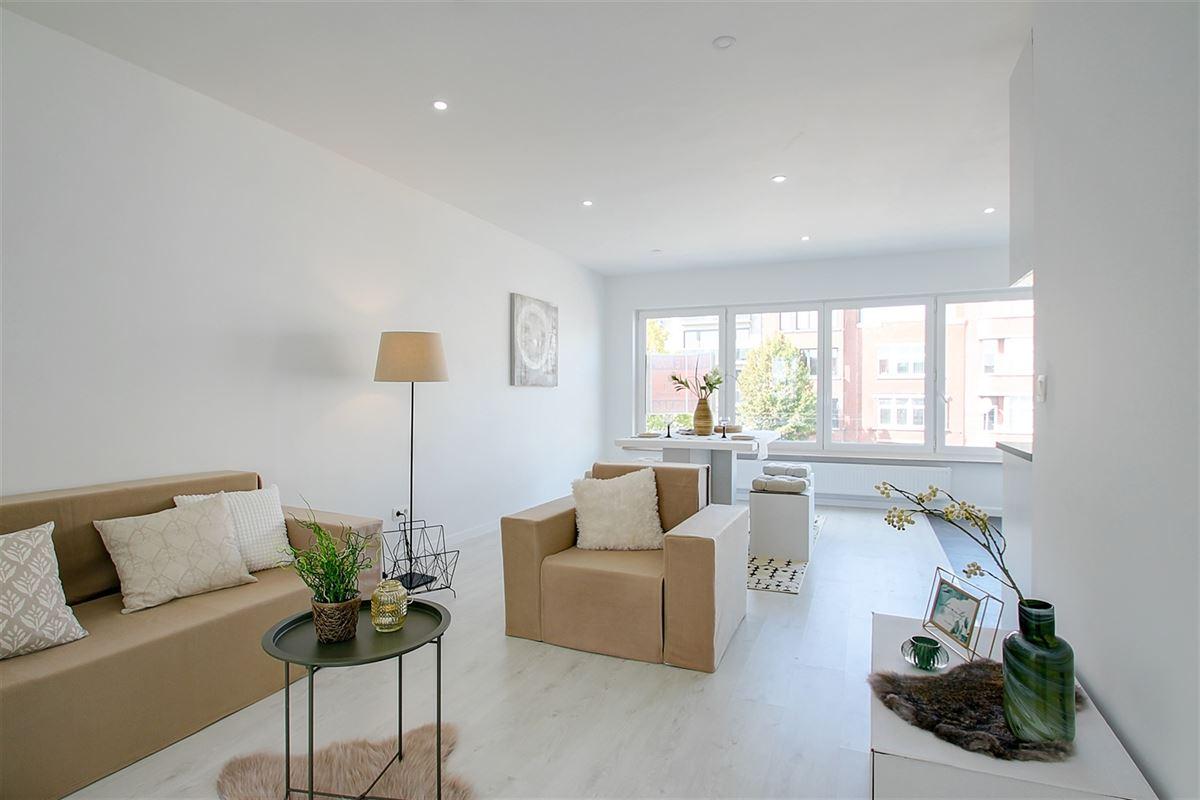 Foto 2 : Duplex te 2170 MERKSEM (België) - Prijs € 225.000