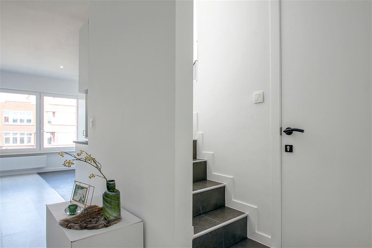 Foto 8 : Duplex te 2170 MERKSEM (België) - Prijs € 225.000