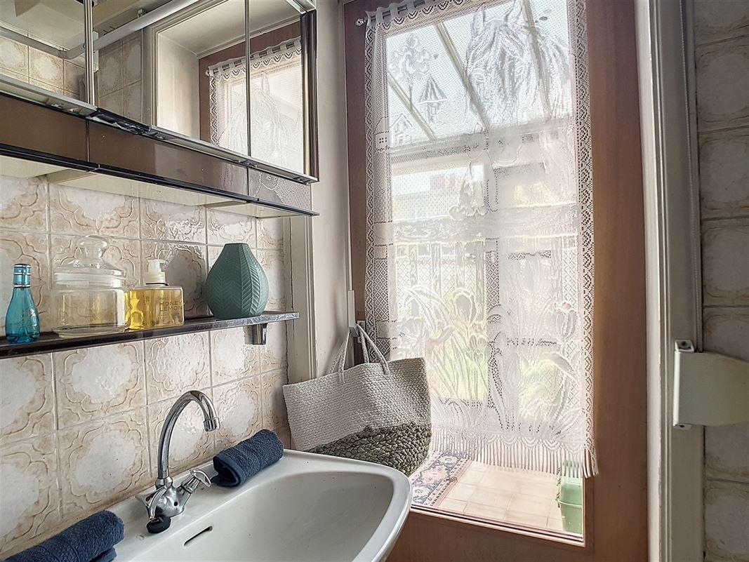 Foto 7 : Gelijkvloers app. te 2660 HOBOKEN (België) - Prijs € 169.000