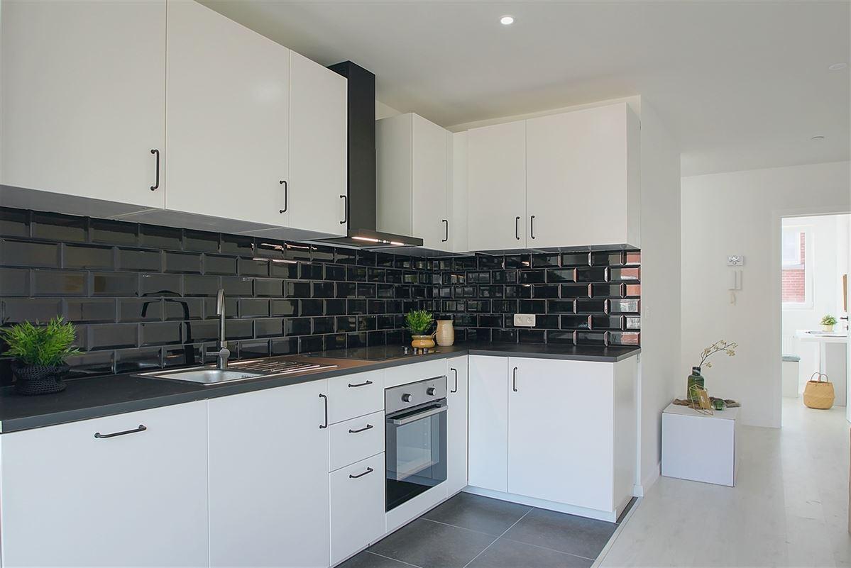 Foto 5 : Duplex te 2170 MERKSEM (België) - Prijs € 225.000