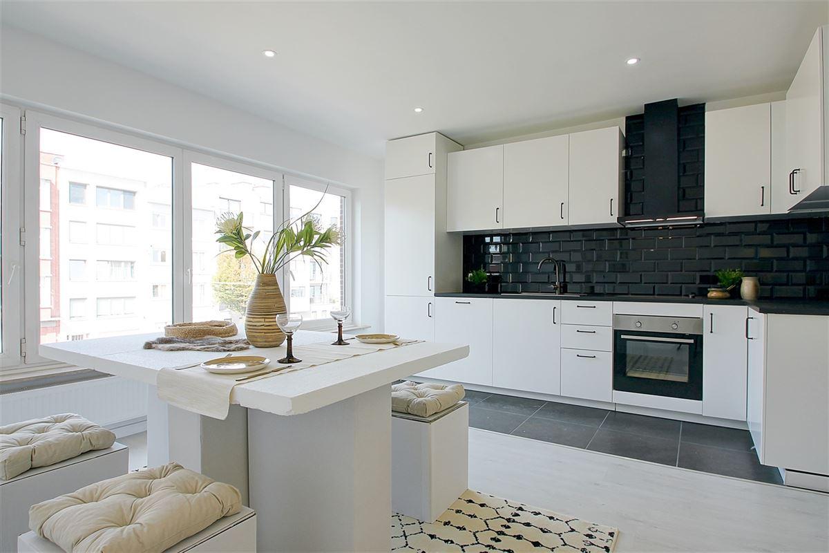 Foto 1 : Duplex te 2170 MERKSEM (België) - Prijs € 225.000