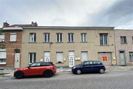 Opslagplaats te 2610 WILRIJK (België) - Prijs € 1.100