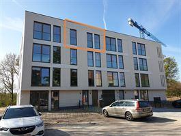 Appartement te 2660 HOBOKEN (België) - Prijs € 890
