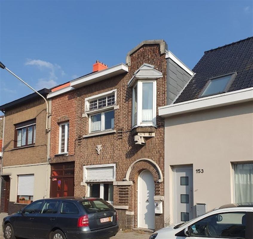 Foto 1 : Woning te 2950 KAPELLEN (België) - Prijs € 209.000