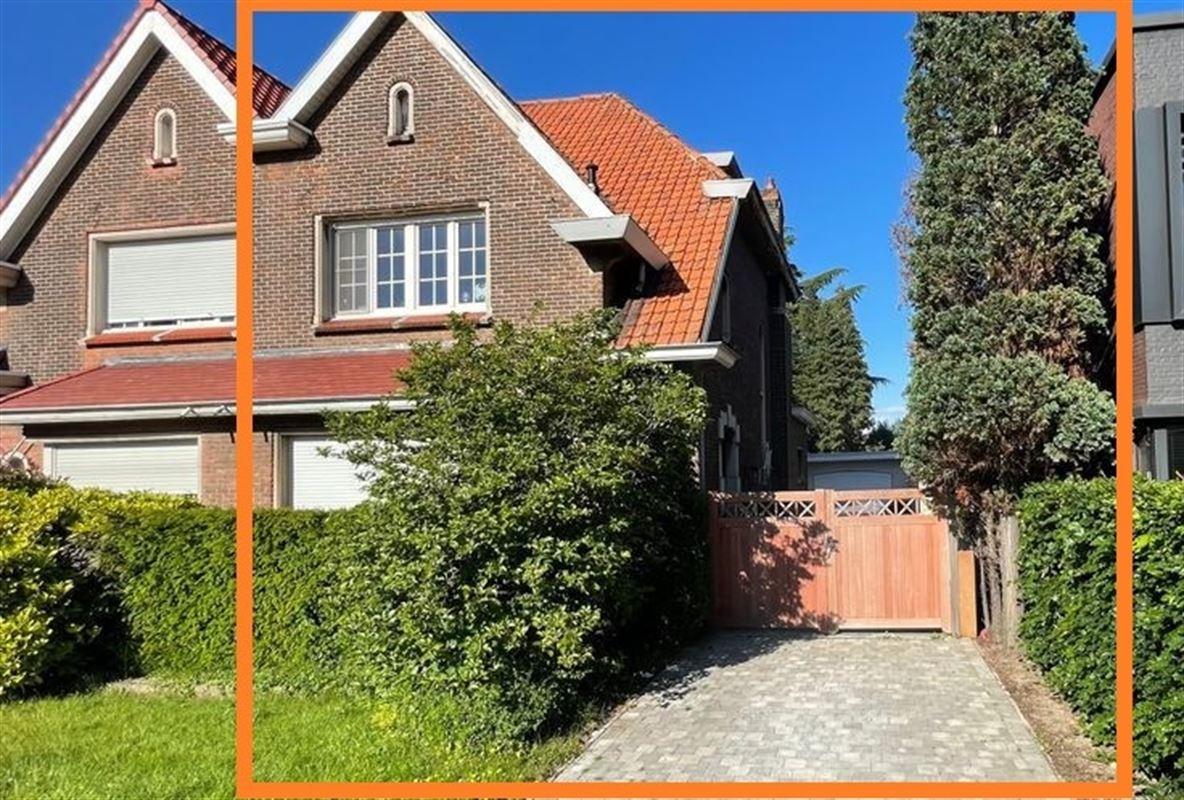 Foto 1 : Woning te 2930 BRASSCHAAT (België) - Prijs € 439.000