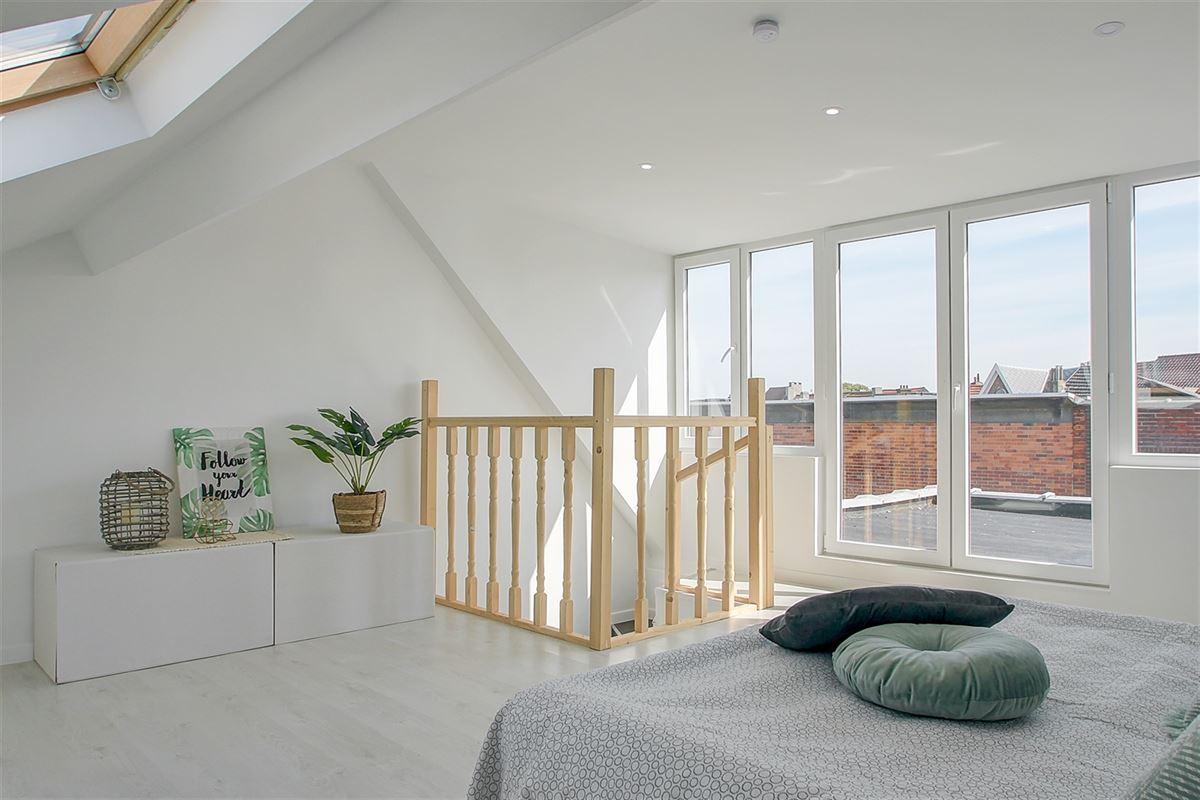 Foto 10 : Duplex te 2170 MERKSEM (België) - Prijs € 225.000