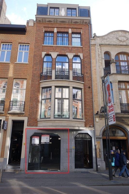 Commerciele winkel - Bondgenotenlaan - Leuven