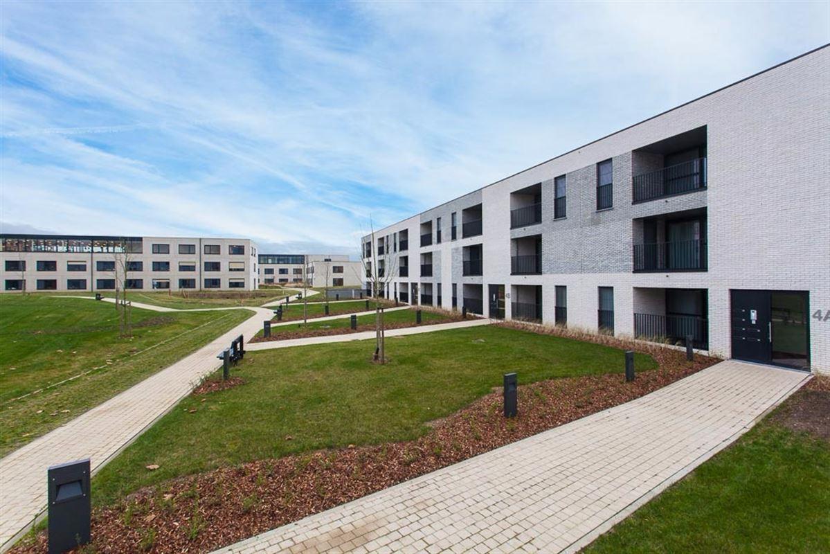 Appartement - Mathildelaan - Aarschot