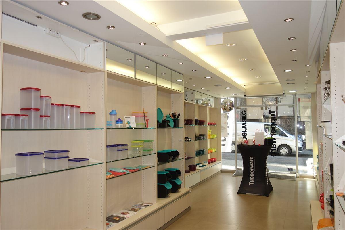 Commerciele winkel - Vital Decosterstraat - Leuven