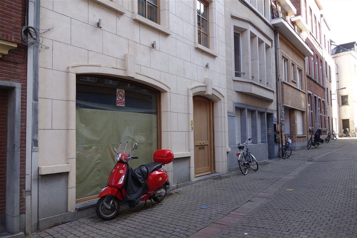 Winkelruimte - Standonckstraat - LEUVEN