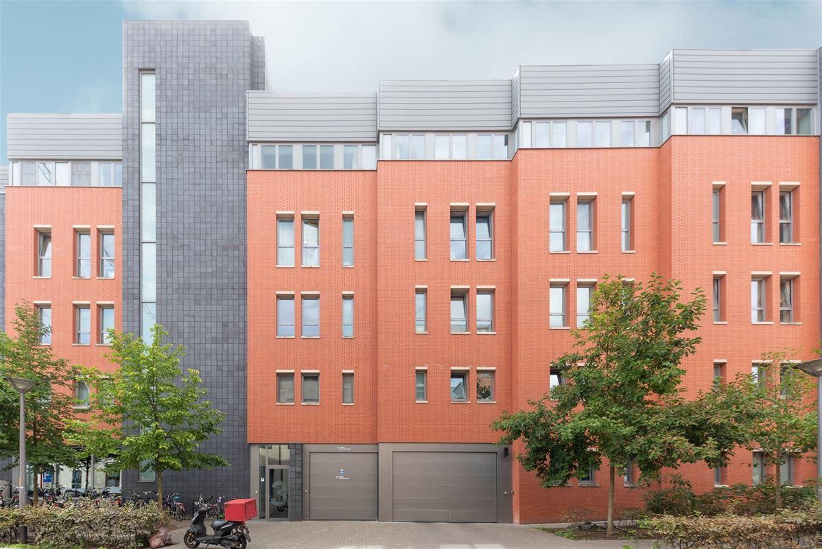Appartement - Sint-Barbarastraat - Leuven