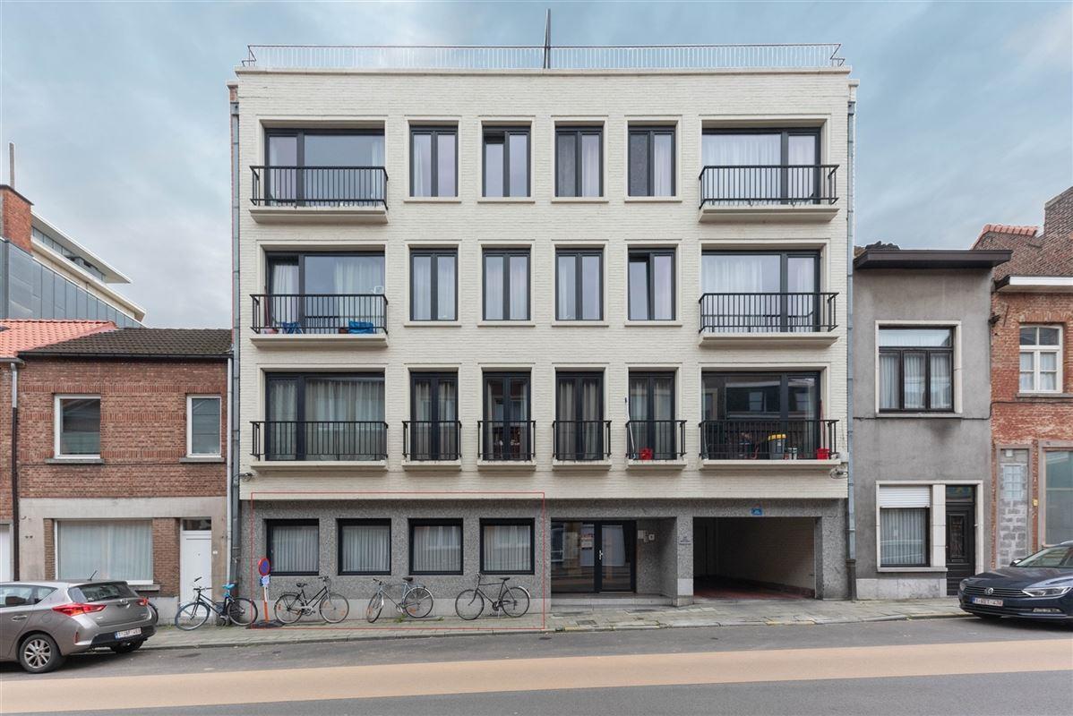 Appartement - Tervuursestraat - Leuven