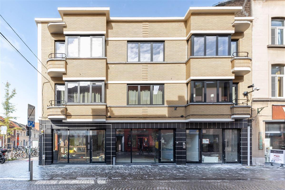 Kantoor - Diestsestraat - LEUVEN