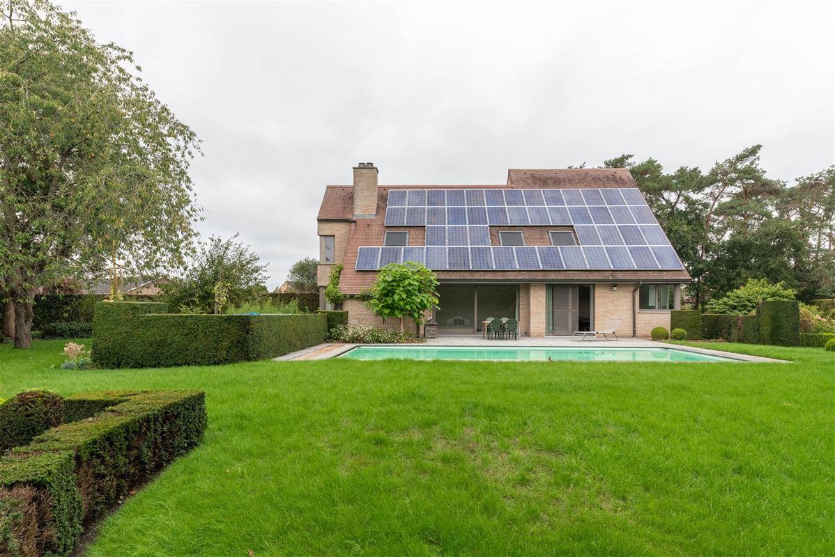 Villa - Hoogland - WERCHTER