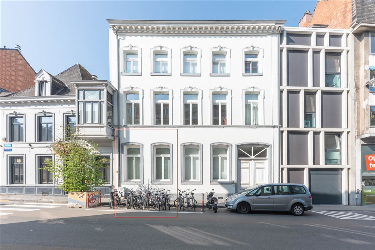 Studentenkamer - Naamsestraat - LEUVEN