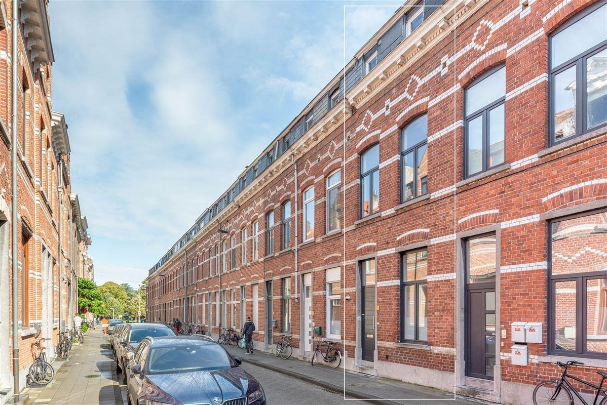 Stadswoning - Pieter Coutereelstraat - LEUVEN