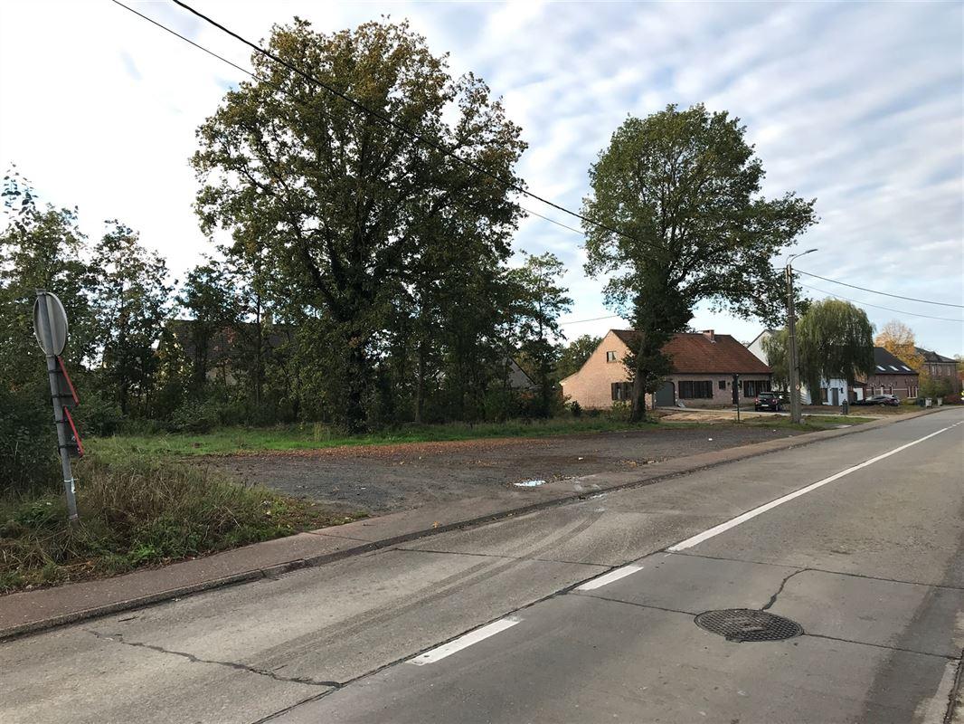 Grond - Hogeweg - WERCHTER