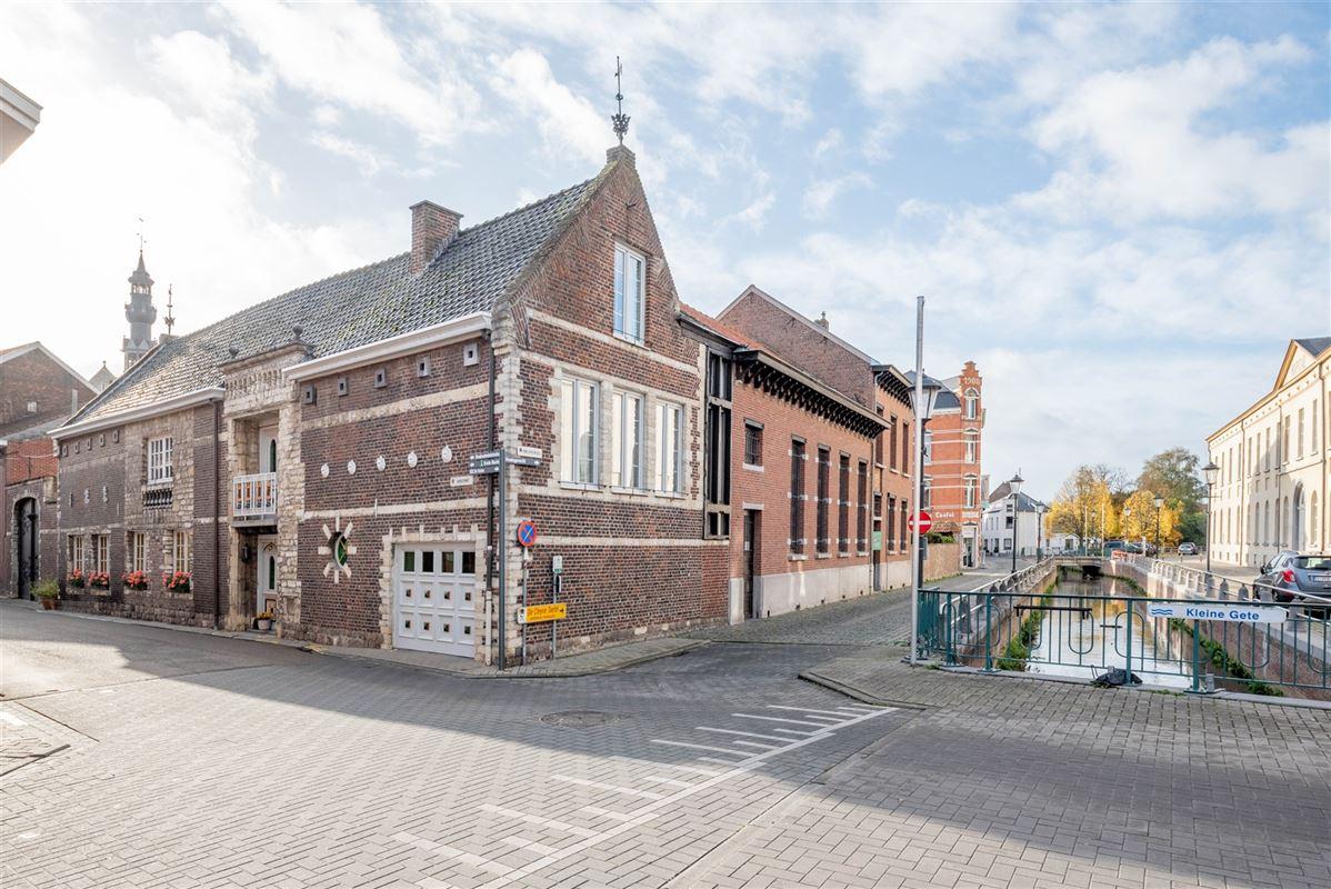 Huis - Kapelstraat - ZOUTLEEUW
