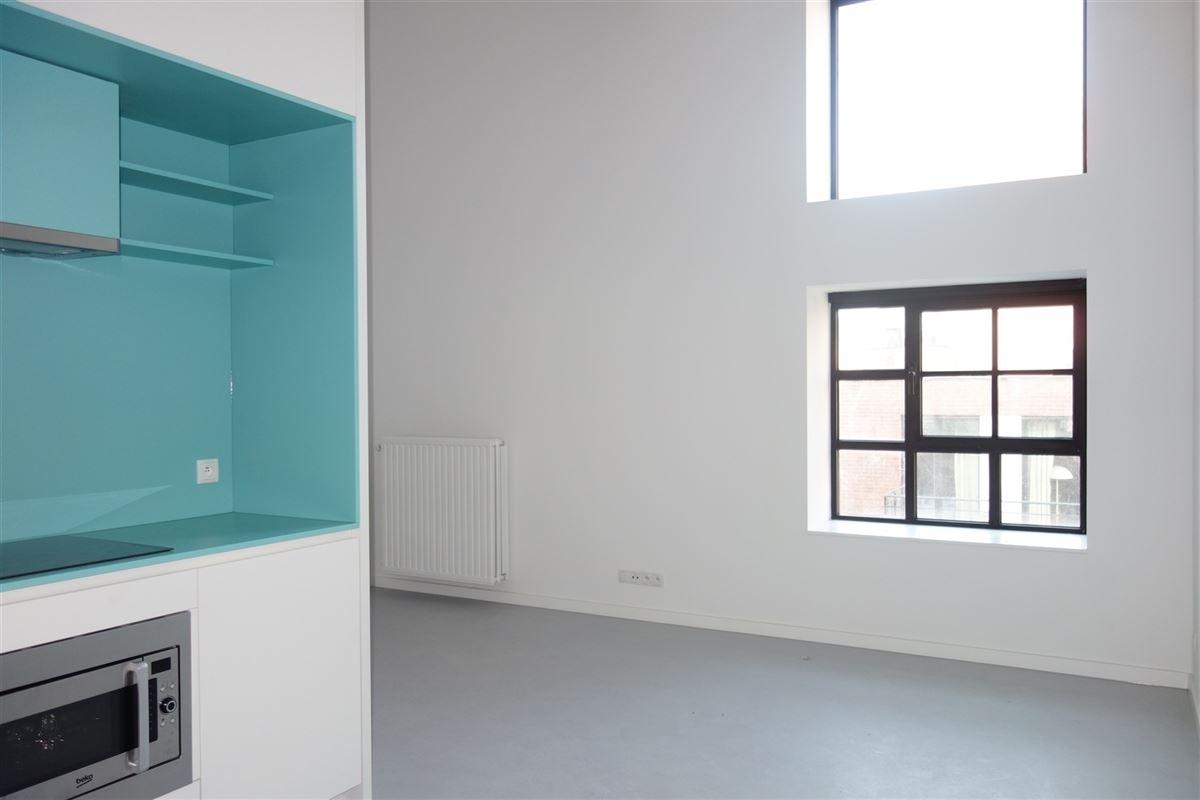Flat/studio - Baron D'eynattenstraat - LEUVEN