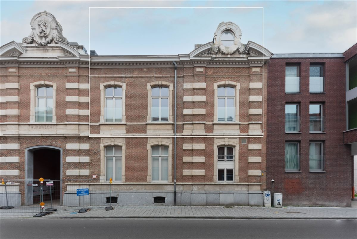 Appartement - Dagobertstraat - LEUVEN