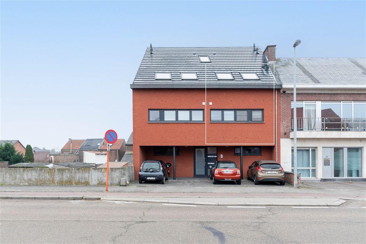 Appartement - Hannuitsesteenweg - TIENEN