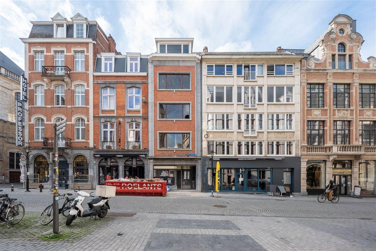 Horeca - Naamsestraat - LEUVEN
