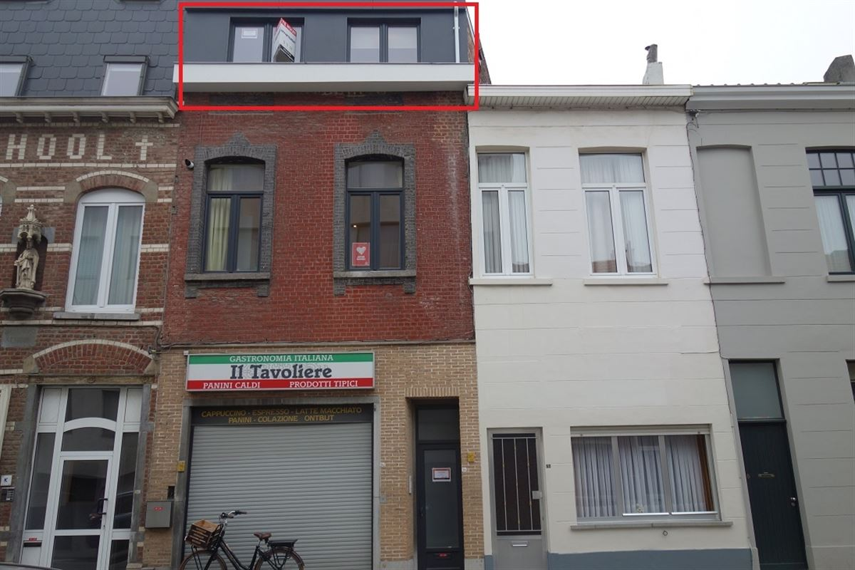 Appartement - Andreas Vesaliusstraat - Leuven
