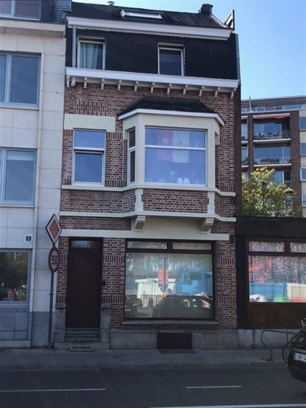 Dak appartement - Naamsesteenweg - Leuven