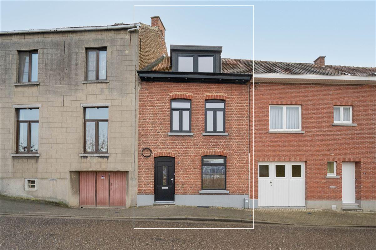 Huis - Zavelstraat - KESSEL-LO
