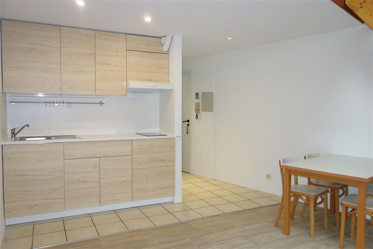 Appartement - Lombaardenstraat - LEUVEN