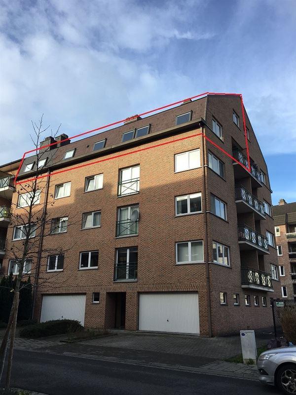 Duplex/triplex - Edelzangerslaan - Kessel-Lo