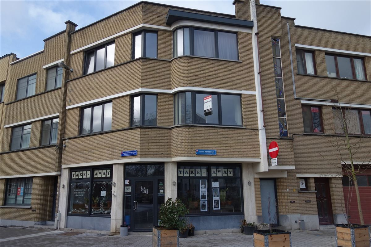 Appartement - Frans Nensstraat - LEUVEN