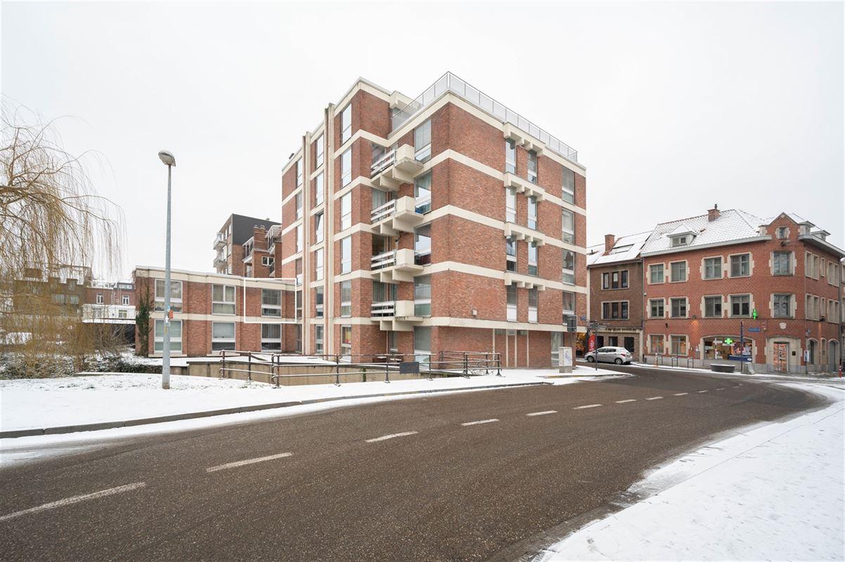 Appartement - Mechelsestraat - LEUVEN
