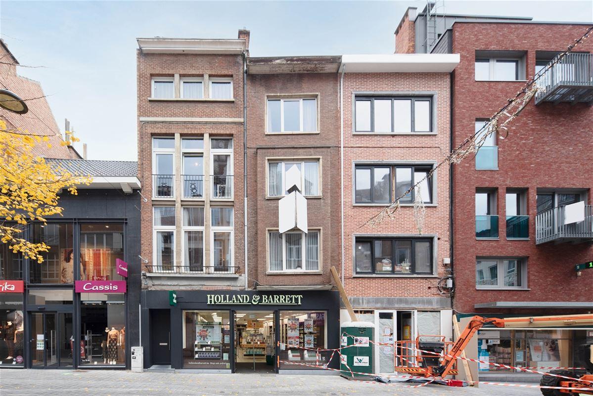 Flat/studio - Diestsestraat - Leuven