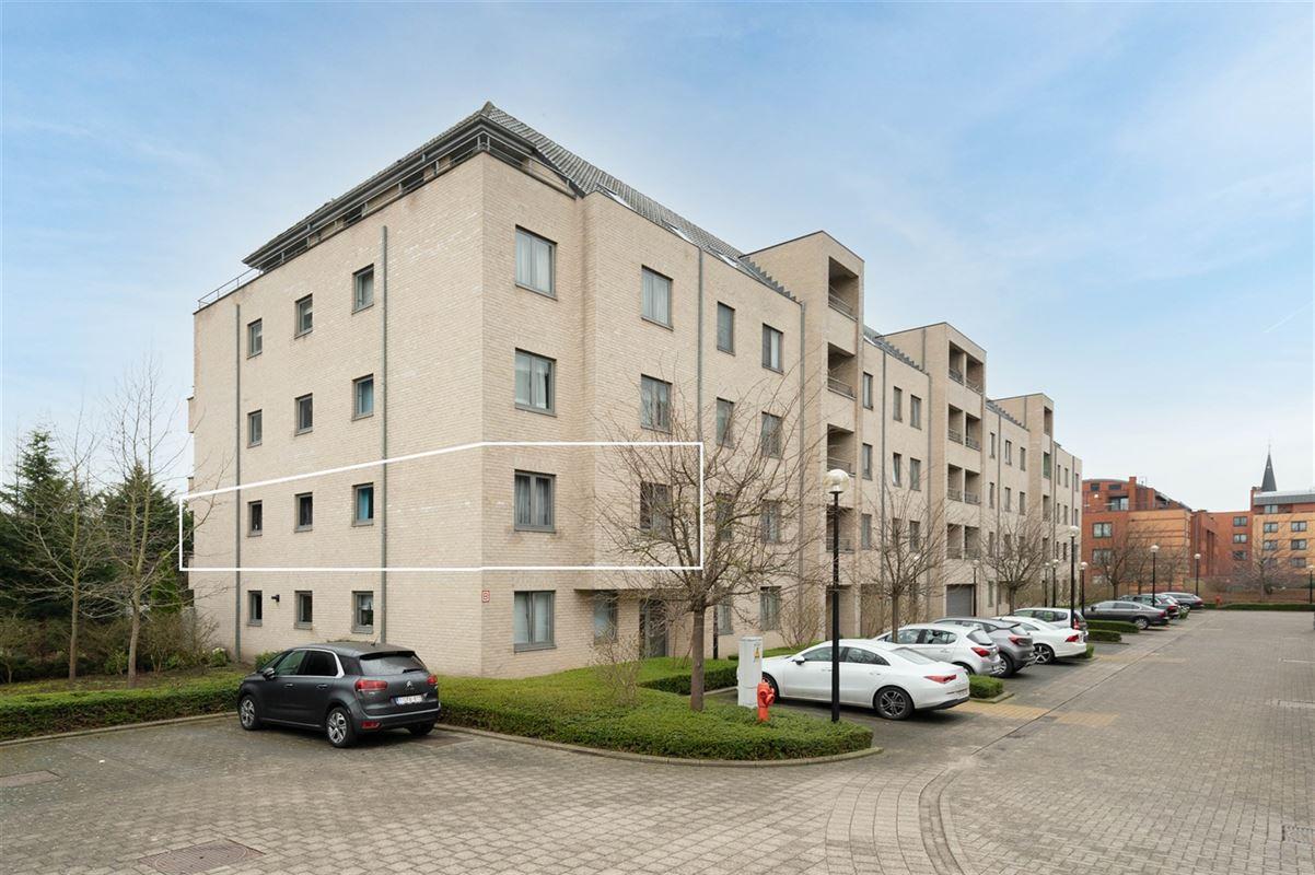 Appartement - hoogstraat - ZAVENTEM