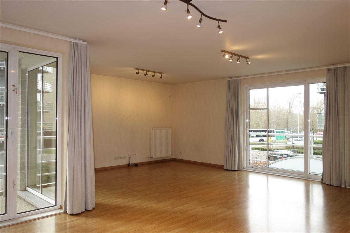 Appartement - Waterlelieplein - KESSEL-LO
