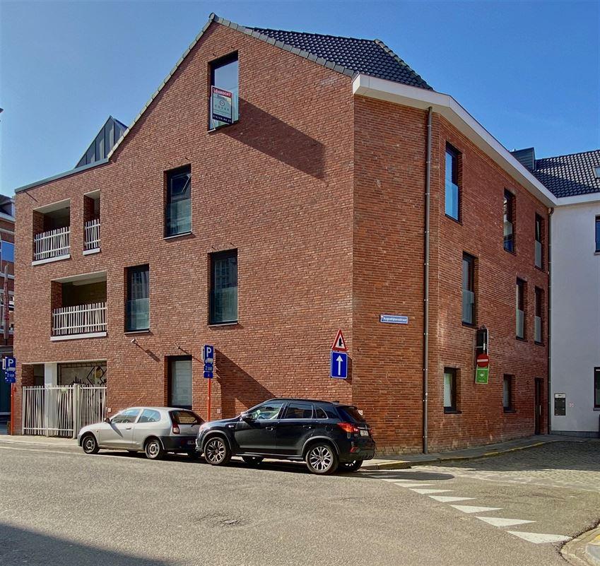 Studentenkamer - Vaartstraat - Leuven