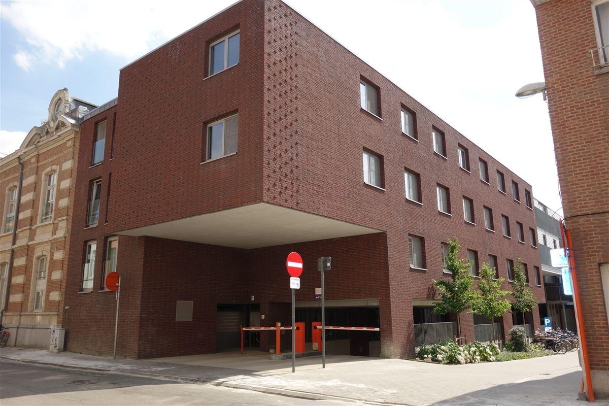 Flat/studio - Dagobertstraat - Leuven